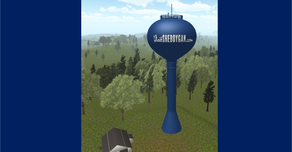 New South Water Tower Planned
